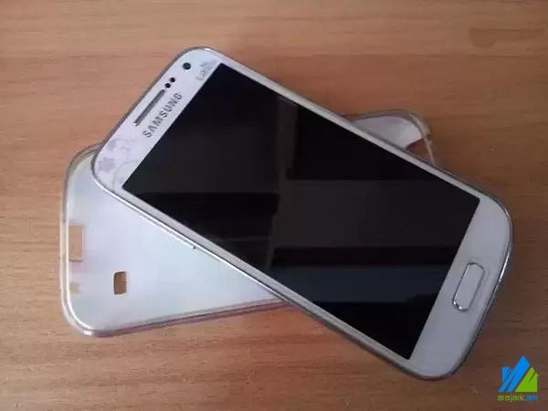 Samsung Galaxy S4 Mini Duos La Fleur Lav Vijakum Arajark Am